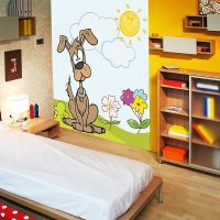 http://demural.co.uk/photo-wallpapers/child-s-room